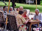 Bild Seniorenfreizeit